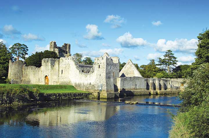 Adare Castle County Limerick Ireland | nyjung.org