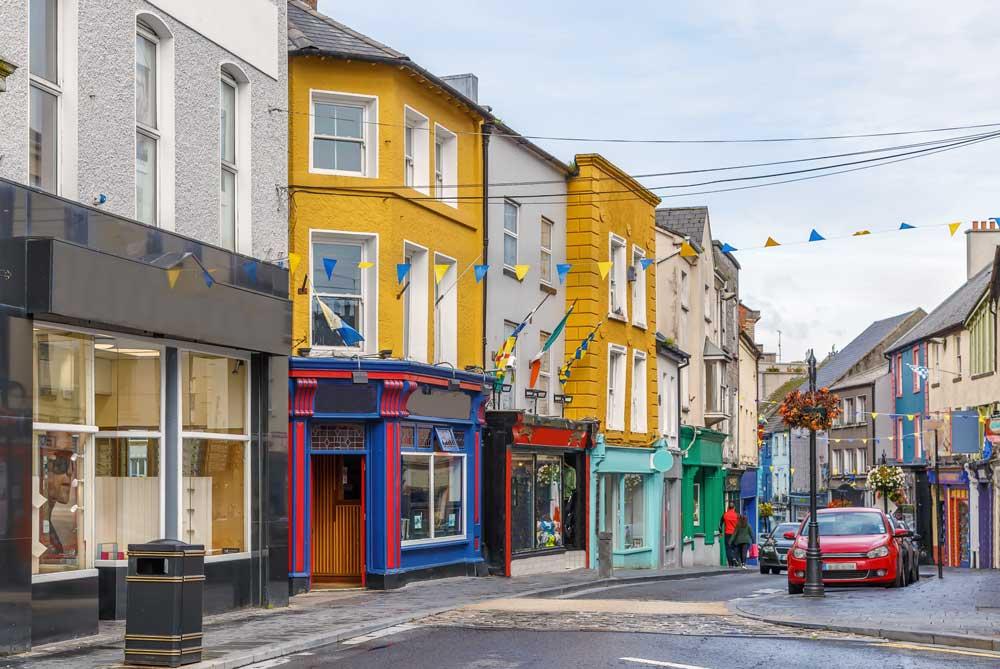 Village of Ennis Ireland   nyjungcenter.org