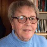 Josephine Evetts-Secker | New York Center for Jungian Studies