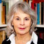 Ann Belford Ulanov | nyjungcenter.org