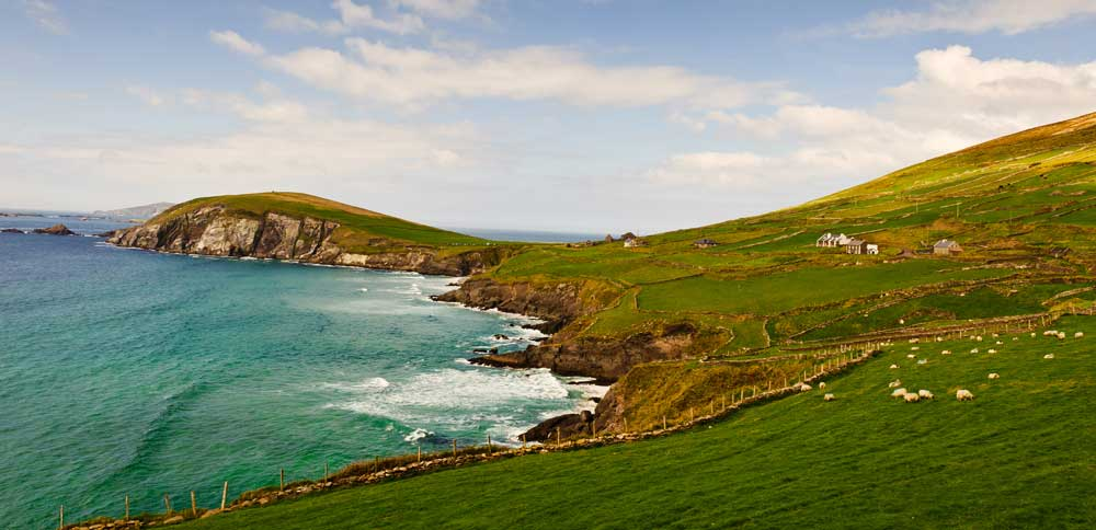 Dingle Penisula County Kerry   nyjungcenter.org