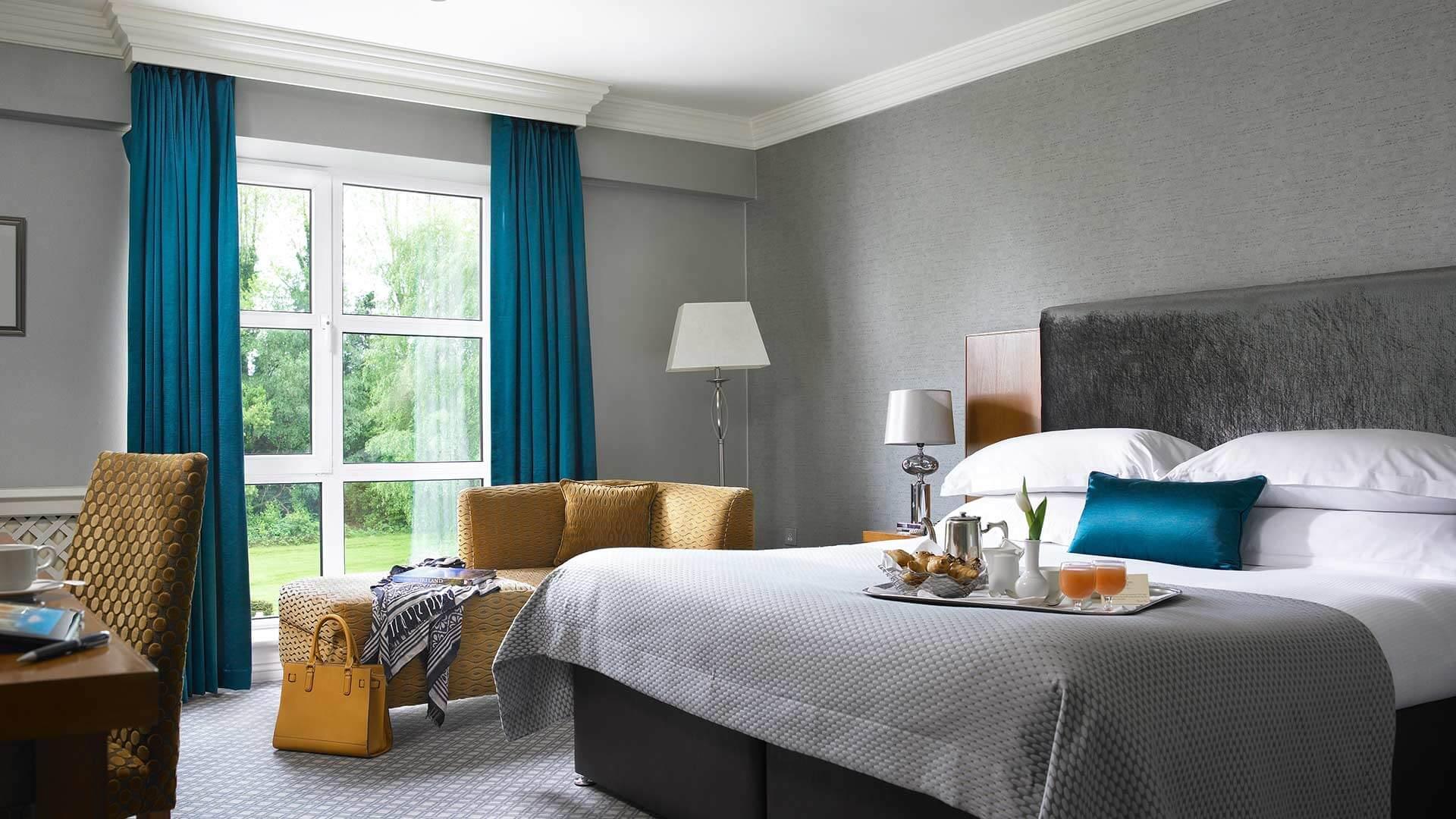 Killarney Park Hotel Guest Room